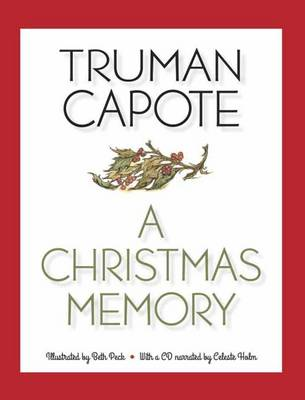 A Christmas Memory Book And Cd, A by Truman Capote