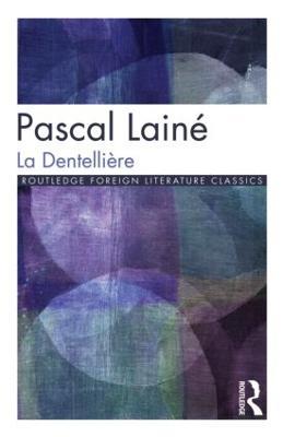 La Dentelliere by Pascal Laine, Michael Tilby