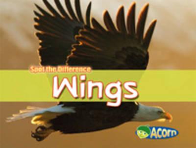 Wings by Diyan Leake