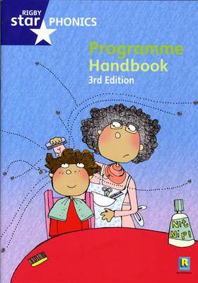 Star Phonics Programme Handbook by