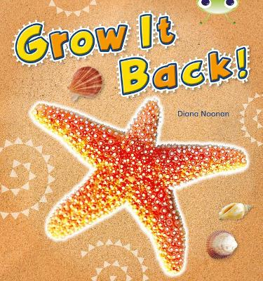 BC NF Blue (KS1) A/1B Grow it Back by Diana Noonan