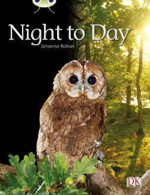 BC NF Lilac Night to Day by Johanna Rohan