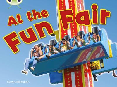 BC NF Pink B At the Fun Fair by Diana Noonan