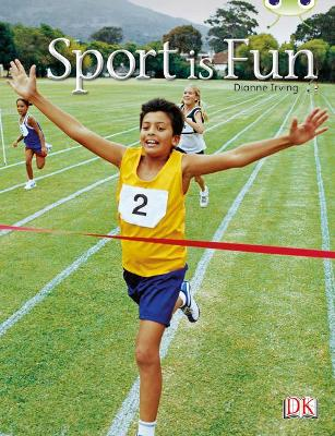 BC NF Red B (KS1) Sport is Fun by Dianne Irving