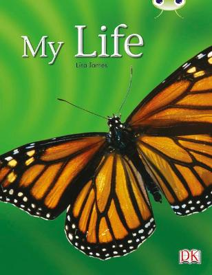 BC NF Yellow C/1C My Life by Lisa James