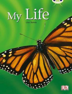 Bug Club Non-fiction Yellow C/1C My Life 6-pack by Lisa James