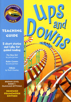 Navigator FWK: Ups and Downs Teaching Guide by
