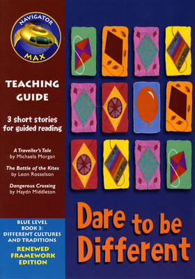 Navigator FWK: Dare to be Different Teaching Guide by