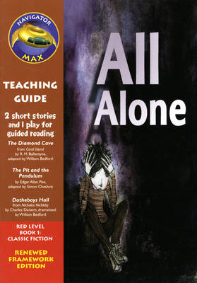 Navigator FWK: All Alone Teaching Guide by