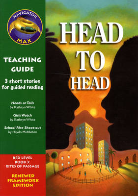 Navigator FWK: Head to Head Teaching Guide by