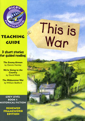 Navigator FWK: This is War Teaching Guide by
