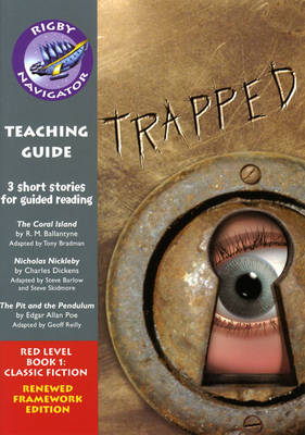 Navigator FWK: Trapped Teaching Guide by