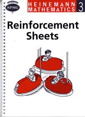 Heinemann Maths 3: Reinforcement Sheets by