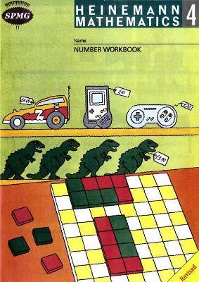 Heinemann Maths 4: Omnibus Pack by Scottish Primary Maths Group SPMG