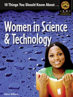Women in Science and Technology in Africa by Elaine Williams