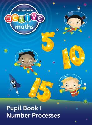 Heinemann Active Maths - Exploring Number - First Level Pupil Book - 16 Class Set by Lynda Keith, Lynne McClure, Peter Gorrie, Amy Sinclair