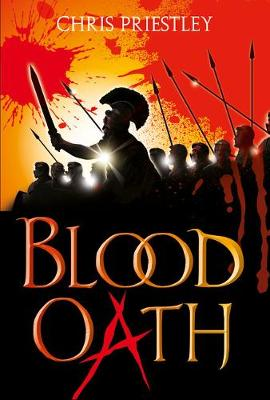 Blood Oath by Chris Priestley