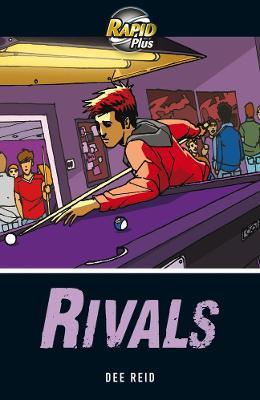 Rapid Plus 3A Rivals by Dee Reid