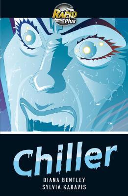 Rapid Plus 4B Chiller by Sylvia Karavis, Diana Bentley