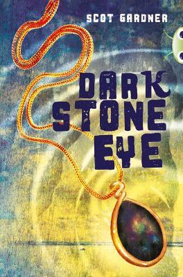 BC Blue (KS2) A/4B Dark Stone Eye by Scot Gardner