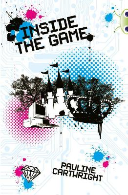 BC Red (KS2) +/5A Inside the Game by Pauline Cartwright