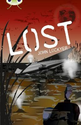 BC Red (KS2) +/5A Lost by John Lockyer