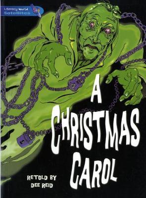 A Christmas Carol: Graphic Novel by