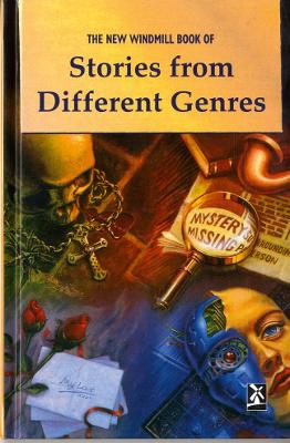 Stories from Different Genres by Mike Hamlin