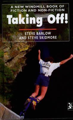 Taking Off! by Steve Barlow