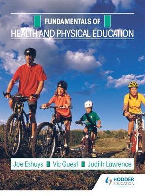 Fundamentals: Health and Physical Education by Jacaranda Wiley Ltd