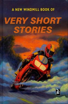 Very Short Stories by Mike Royston