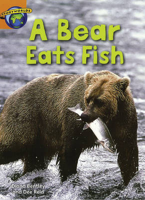 Fact World Stage 4: A Bear Eats Fish by