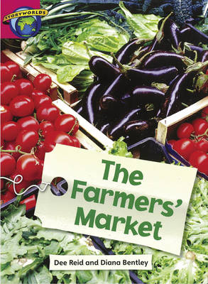 Fact World Stage 5: The Farmer's Market by