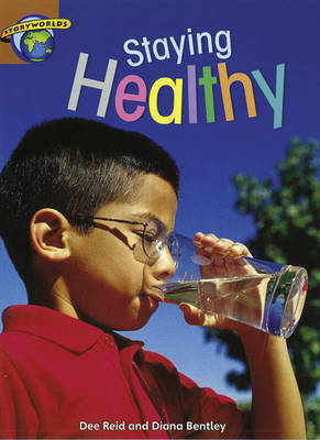 Fact World Stage 7: Staying Healthy by