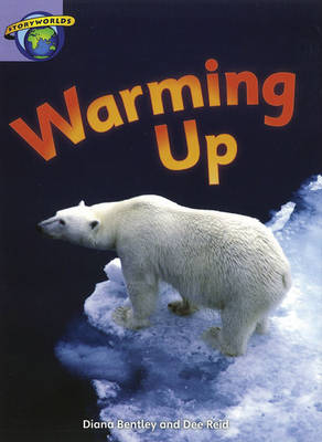 Fact World Stage 8: Warming Up by
