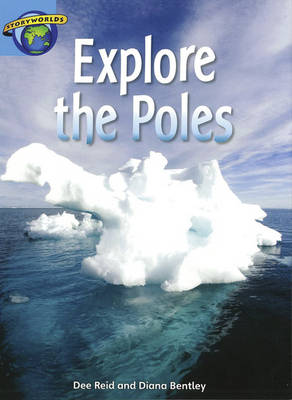 Fact World Stage 9: Explore the Poles by