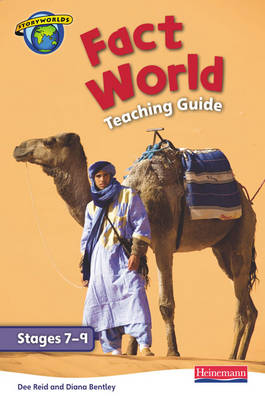 Fact World Stage 7-9: Teaching Guide by