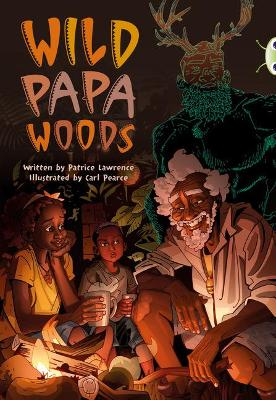 BC Red (KS2) B/5B Wild Papa Woods by Patrice Lawrence