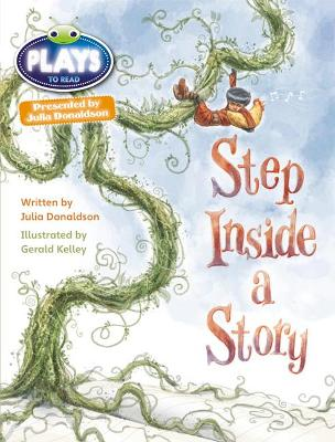 BC JD Plays Brown/3C-3B Step Inside a Story by Julia Donaldson