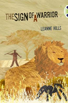 BC Red (KS2) +/6C Sign of a Warrior by Leanne Hills