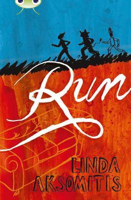 BC Red (KS2) +/6C Run by Linda Aksomitis