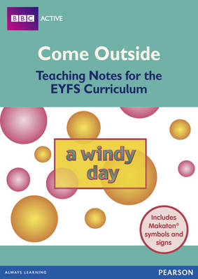 Windy Day Come Outside EYFS Teachers Pack by