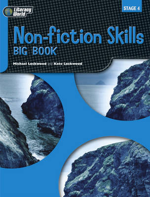 Literacy World Stage 4 Non Fiction: New Edition Big Book by