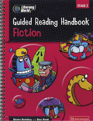 Literacy World Stage 2: Fiction Guided Reading Handbook Framework Edition by
