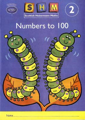 Scottish Heinemann Maths 2: Activity Book Omnibus Pack by