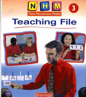New Heinemann Maths Year 3, Teaching File by Scottish Primary Maths Group SPMG