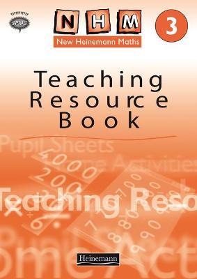 New Heinemann Maths Yr3, Teacher's Resouces by