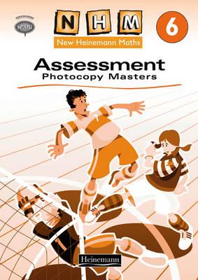 New Heinemann Maths Yr6, Assessment Photocopy Masters by