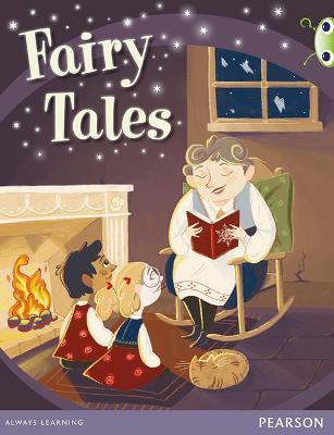 Bug Club Pro Guided Y3 Fairy Tales by Malachy Doyle, Smriti Prasadam-Halls