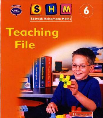 Scottish Heinemann Maths 6: Teaching File by